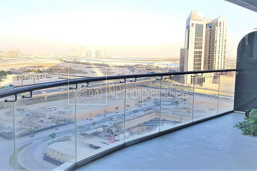 Furnished   Brand new Large 1BR   Dubai Mall