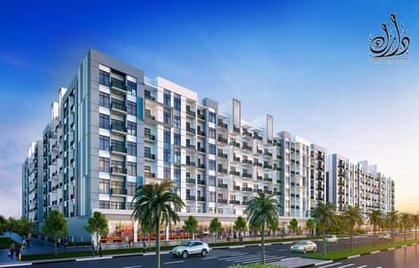 فلیٹ 2 غرفة نوم للبيع في المدينة العالمية، دبي - Pay 38