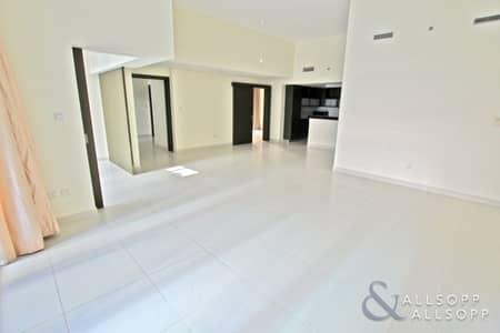 فلیٹ 2 غرفة نوم للبيع في وسط مدينة دبي، دبي - Vacant | Two Bedroom | Study | 1537 Sq. Ft