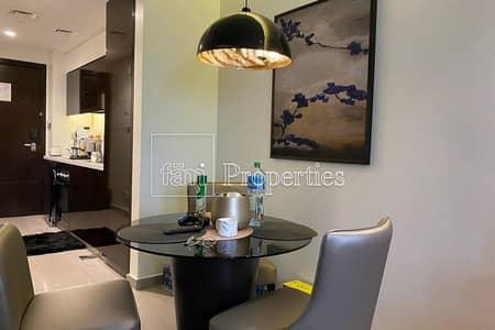 استوديو  للبيع في الخليج التجاري، دبي - Spacious  & Fully Furnished | Luxury Studio
