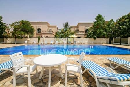 3 Bedroom Villa for Rent in Dubai Silicon Oasis, Dubai - Spacious 3BR+M | Two Months FREE + Basic Landscape