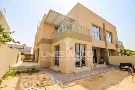4 Bedroom Villa for Rent in Dubai Silicon Oasis, Dubai - Great 4 BR  Modern Style Villa | 100% Sterilized |