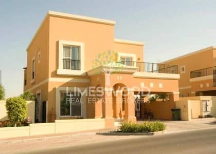 4 Bedroom Villa for Rent in Dubai Silicon Oasis, Dubai - Luxurious 4 BR | Free One Month | Fully Sterilized