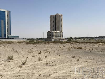 Plot for Sale in Dubailand, Dubai - Investor Deal | Prime Location | G + 8