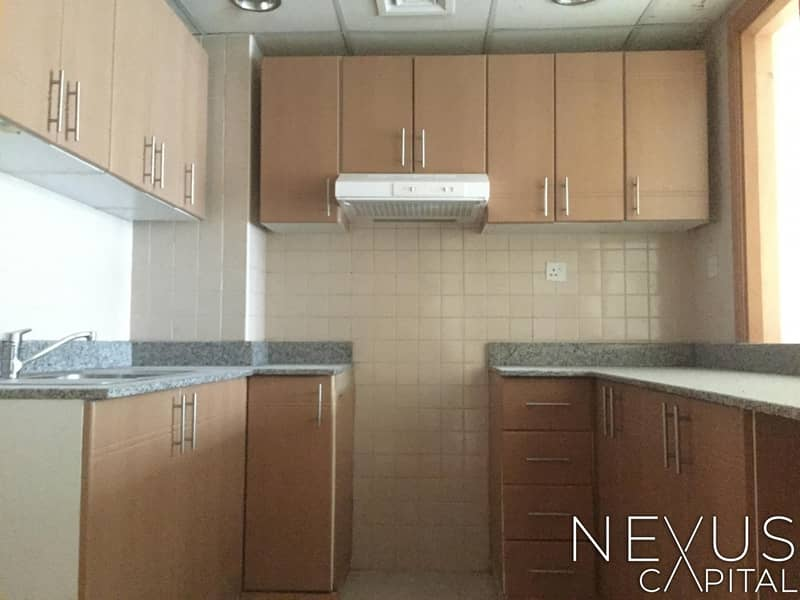 2 Bright One Bedroom apartment for rent Near GEMS Wellington School