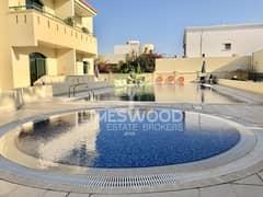 Elegantly Compound 3BR Apartment   in Umm Suqeim 2