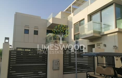 4 Bedroom Villa for Rent in The Sustainable City, Dubai - 4BR +Maid Town House |Sustainable City|Solar Panel