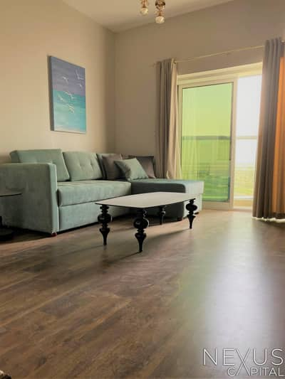 1 Bedroom Flat for Rent in Dubai Sports City, Dubai - Ready To Move In | Furnished | Brand New