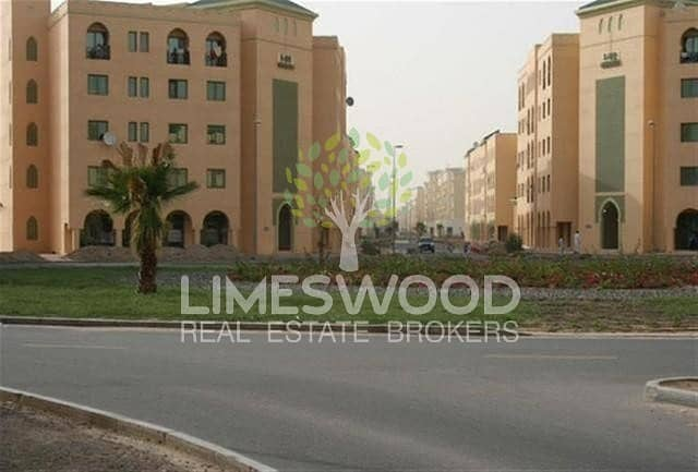 8 One Bedroom Apartment For Sale | Vacant in Morocco