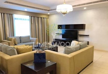 5 Bedroom Villa for Rent in Jumeirah, Dubai - All Bills Included 5BR Villa Jumeirah 3 Kite Beach