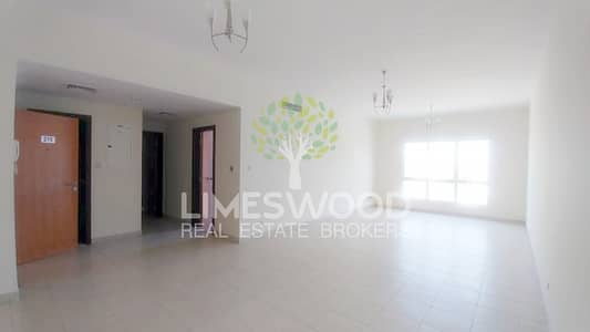 3 Bedroom Apartment for Rent in Al Hudaiba, Dubai - 3Br behind Ramada Hudaiba w/ Maids Rm Pool and Gym