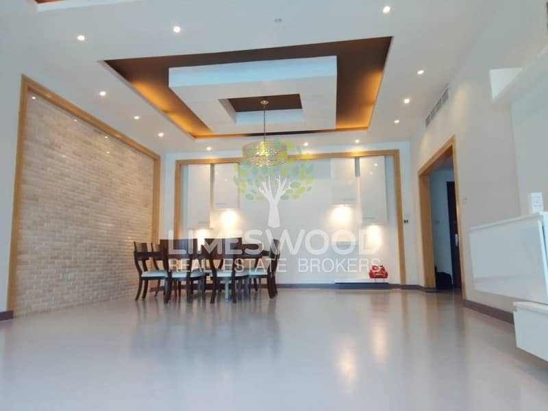 2 Furnished|Supreme 3BR|Ready to Move|AC Free