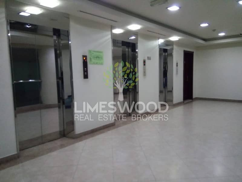 21 Furnished|Supreme 3BR|Ready to Move|AC Free