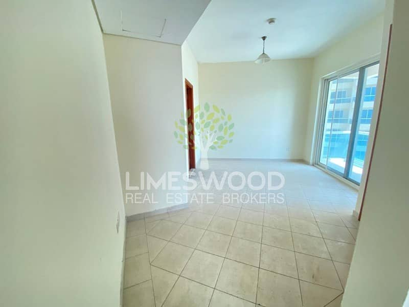 Huge Size 2 Bedroom for Sale | Full Lake View IMPZ