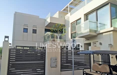 3 Bedroom Villa for Rent in The Sustainable City, Dubai - No commission | 15 days free | Lushgreen community