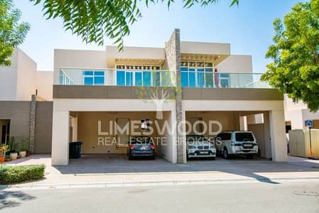 3 Bedroom Villa for Rent in Dubai Silicon Oasis, Dubai - 14 Months Contract - Greatest Offer - Modern Style