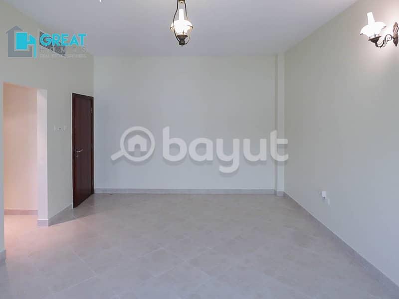 3 Bedroom Community Villa For Rent