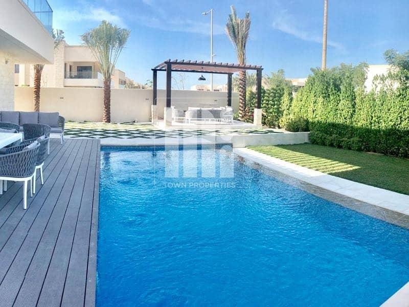 0% Transfer fees l Type 5A Villa l Modern Upgrades