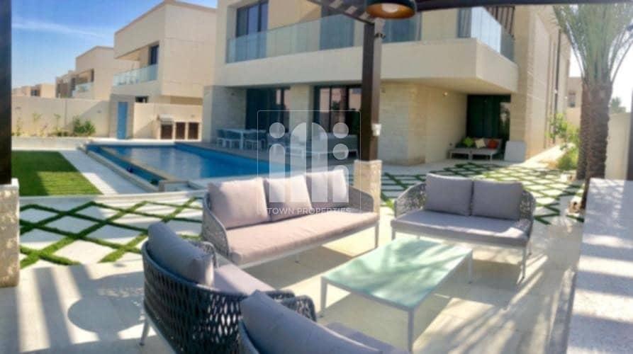 2 0% Transfer fees l Type 5A Villa l Modern Upgrades