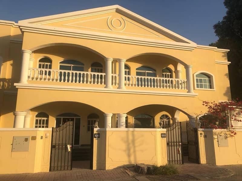 Commercial villas  Ready for Salon  Clinic Shop