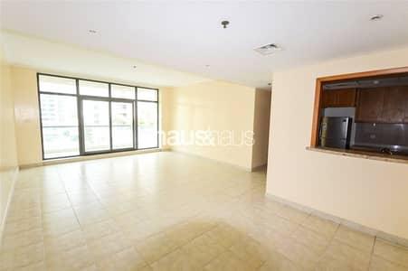 فلیٹ 2 غرفة نوم للبيع في ذا فيوز، دبي - 2 bed | Vacant on Transfer | Low Floor
