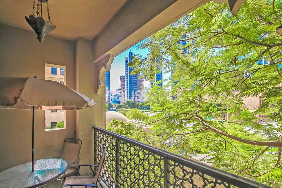 2 Great Location | Unfurnished | Vibrant Area