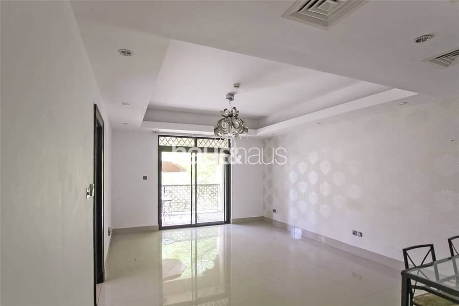 Great Location | Unfurnished | Vibrant Area