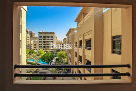 2 Bedroom Flat for Sale in The Greens, Dubai - Exclusive | Study | Huge Living Space | 1481 sq.ft