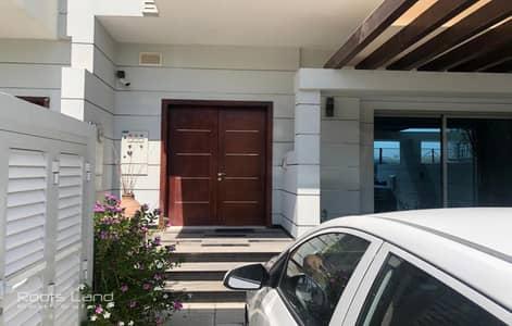 تاون هاوس 4 غرف نوم للايجار في الفرجان، دبي - Amazing interiors townhouse  by Danube