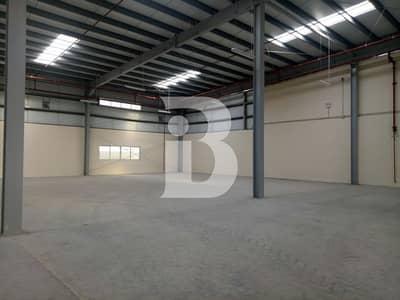 مستودع  للبيع في مجمع دبي الصناعي، دبي - Factory features Warehouse in DIC