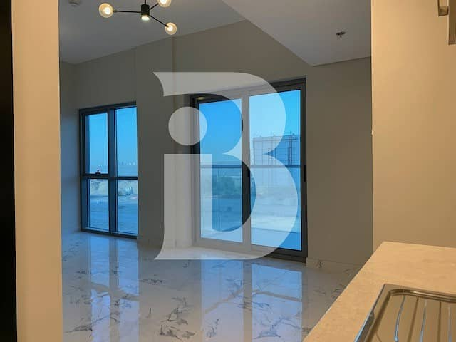 26 Studio for rent in MAG 510 Dubai South