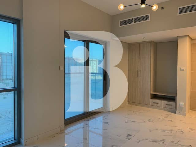 2 Studio for rent in MAG 510 Dubai South