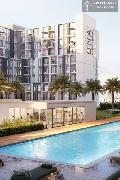1 Bedroom Apartment for Sale in Town Square, Dubai - HIGH END AFFORDABLE LIVING | NO COMMISSION | DLD WAIVER | PAY 10% MOVE IN | 5 YEARS PLAN