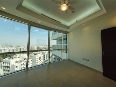 1 Bedroom Flat for Rent in Al Muroor, Abu Dhabi - Affordable and Comfy 1 Bedroom with Awesome City View