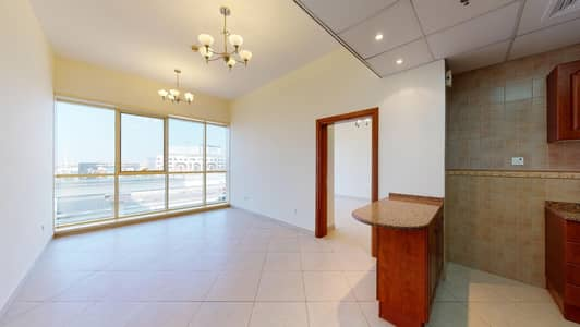 1 Bedroom Apartment for Rent in Business Bay, Dubai - Free maintenance | Chiller free | Shared outdoor pool