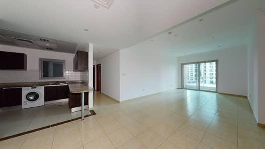 فلیٹ 2 غرفة نوم للايجار في دبي مارينا، دبي - Only 2% commission | Kitchen appliances | Pet friendly
