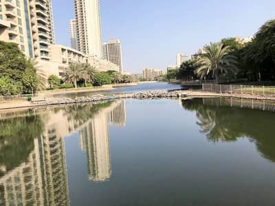 2 Bedroom Flat for Rent in The Views, Dubai - 2 BR in Mosela