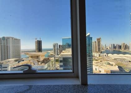 2 Bedroom Flat for Rent in Al Taawun, Sharjah - 3 month free 2 BHK in new building 31000 al taawun