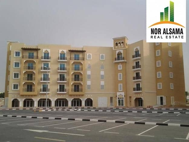 Best deal Ever..1 bedroom for Sale in Emirates Cluster With Balcony  Only 315K