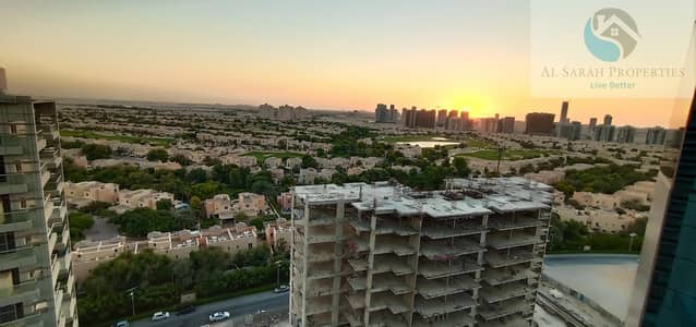فلیٹ 2 غرفة نوم للايجار في مدينة دبي الرياضية، دبي - Be The First Tenant... Brand New Building... Brand New Apartment... Neat And Clean... Freshly Handover