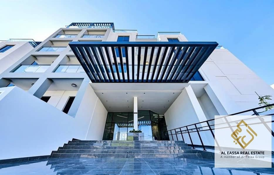 51 Upgraded 3 Bedroom Duplex + Maid|Luxury Design