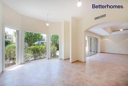 تاون هاوس 4 غرف نوم للايجار في موتور سيتي، دبي - Prime Location | Huge Plot | Immaculate Condition