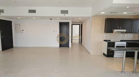 شقة 2 غرفة نوم للايجار في دبي مارينا، دبي - 2 Bedroom Apt | Unfurnished | High Floor | Sea View | 100k /6chqs