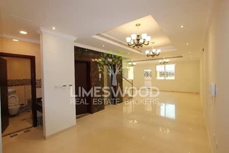 4 Bedroom Villa for Rent in Mirdif, Dubai - High Quality 4 Master Bdr Villa - Ready To Move in