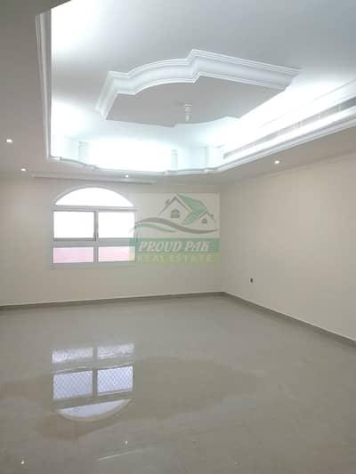 شقة 3 غرف نوم للايجار في بني ياس، أبوظبي - Extraordinary Get 3bhk Majlis With 4 Washrooms at Baniyas East
