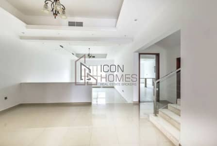 4 Bedroom Villa for Rent in Al Manara, Dubai - Big 4 Bedroom villa with separate family area.