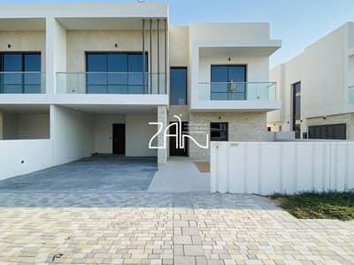 Brand New 3 BR Villa with Study Below Original Price