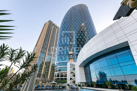 1 Bedroom Flat for Sale in DIFC, Dubai - Elegant and Prime Location | Skyline View