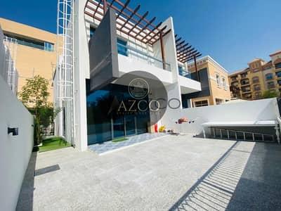 "4 Bedroom Villa for Rent in Jumeirah Village Circle (JVC), Dubai - ""Where Dreams Come Home"" Beautiful 4BR Villa +Maid"
