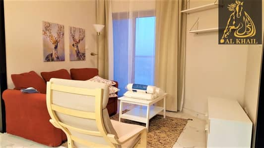 Dubai South Mag 5 2bedroom Fully Furnished